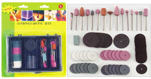 86 pc Rotary Tool Kit RA9086