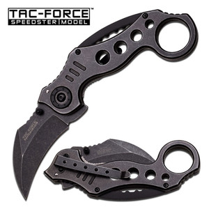 AO Tac-Force Karambit TF578SW