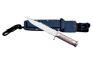 SALE Closeout Military Survival Knife 210102