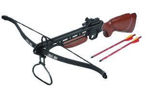 150 pound Draw Crossbow CF118