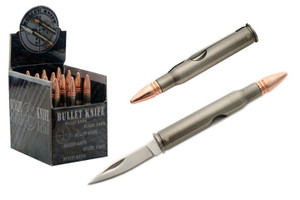 30-06 Bullet Knife 210849