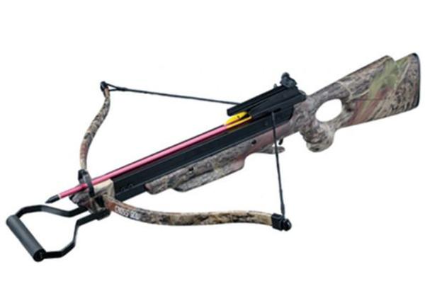 150 Pound Draw Recurve Crossbow MK150A3TC