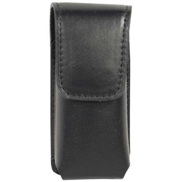 Black Leatherette Holster for LiL Guy Stun Gun LH-LILGUY-B