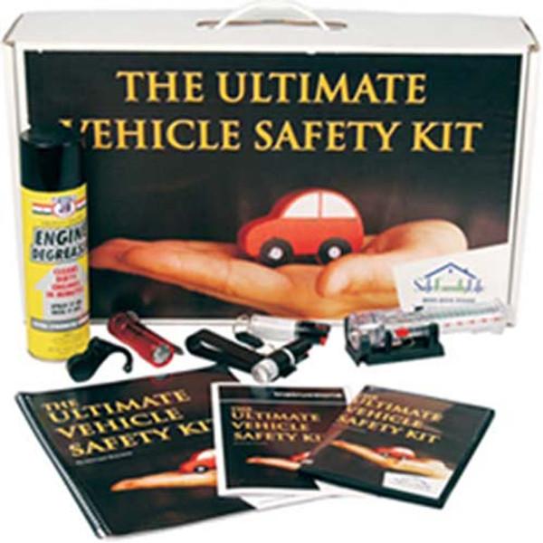 Ultimate Vehicle Safety Kit SFL-VEHICLE