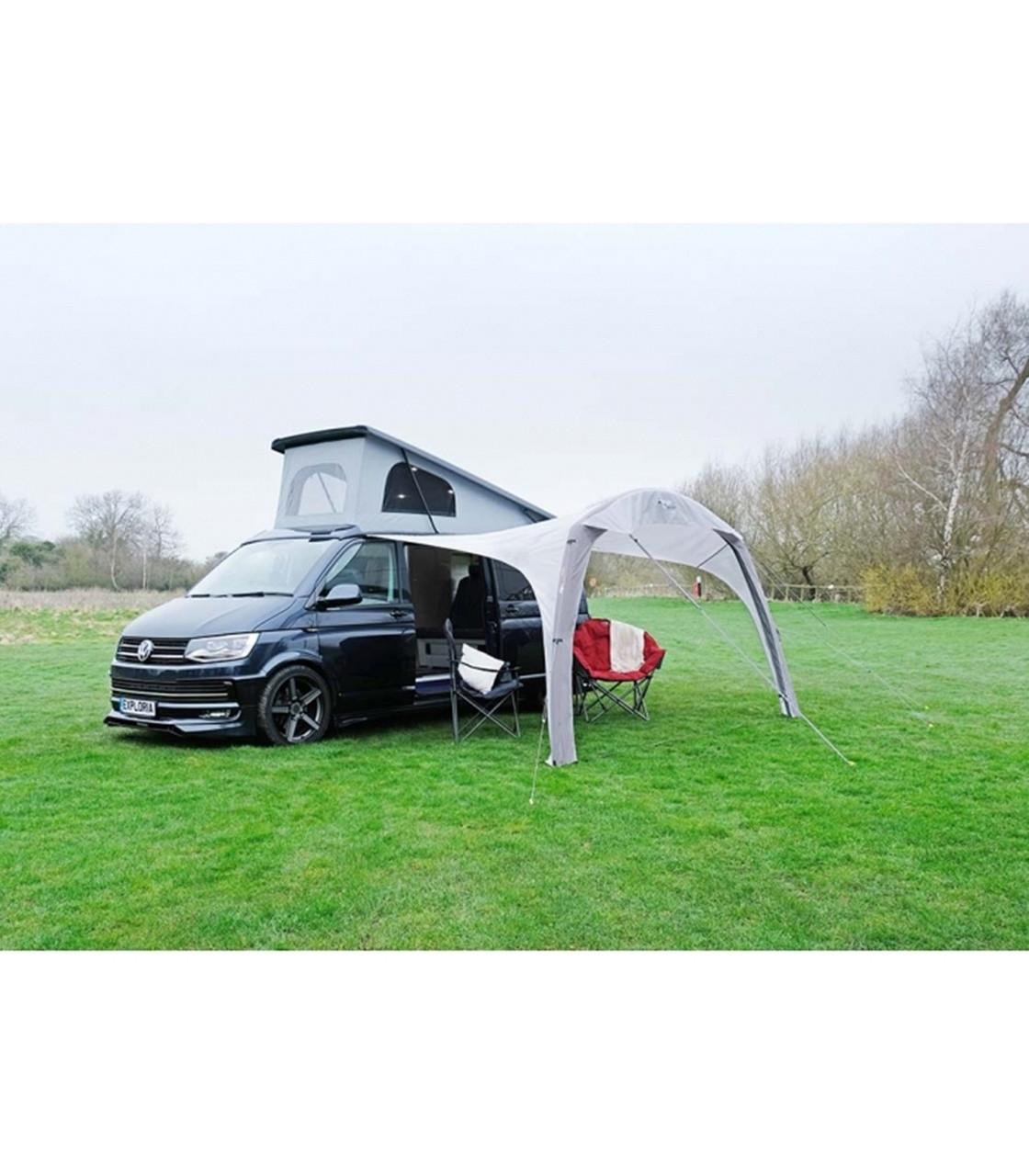 ... Vango AirBeam Sun Canopy for Caravan u0026 Motorhomes ...  sc 1 st  driveaway-awnings.co.uk & Vango AirBeam Sun Canopy for Caravan u0026 Motorhomes 3M - driveaway ...