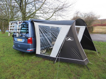 Sunncamp Swift Van Canopy 260  Low - 2019