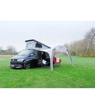 Vango AirBeam Sun Canopy for Caravan & Motorhomes 3M