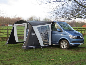 Sunncamp Swift Van Canopy 260  High - New for 2019