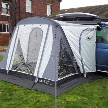 Sunncamp Swift Verao  Van Low 260 - 2021 Stock