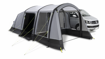 Kampa Travel Pod Touring  AIR VW R/H Version - 2021 Model -VW California
