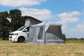 Outdoor Revolution Cayman Midi Air - New for 2019 - FREE Footprint Groundsheet (Worth £24.99)