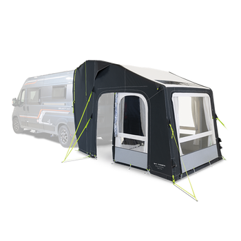 Kampa Dometic Rally AIR Pro 240 T/G - New for 2020