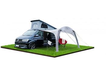 Vango AirBeam Sky Canopy for Caravan & Motorhomes 2.5M - NEW for 2020