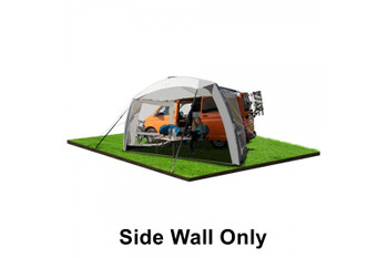 Vango AirBeam Sky Canopy Side Walls - Unchanged for 2021
