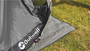Outwell Footprint Parkville 260