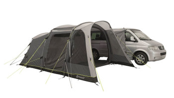 Outwell Blossburg 380 Drive-Away Awning - New for 2020