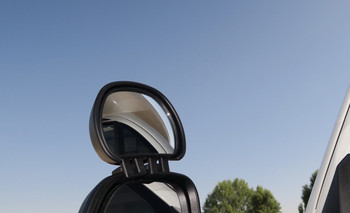 Milenco Aero Blindspot Mirror