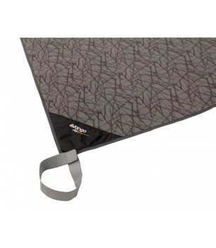 Vango Galli III Insulated Fitted Carpet - (CP100)