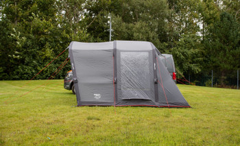 Vango Cove II Air - Low - Upgraded for 2021