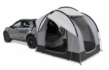 Kampa Dometic Tailgater (Poled) - 2021 Model