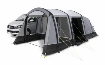 Kampa Dometic Touring AIR VW L/H Version - 2021 Model