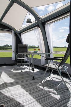 Dometic Continental  Carpet Club Air DA VW