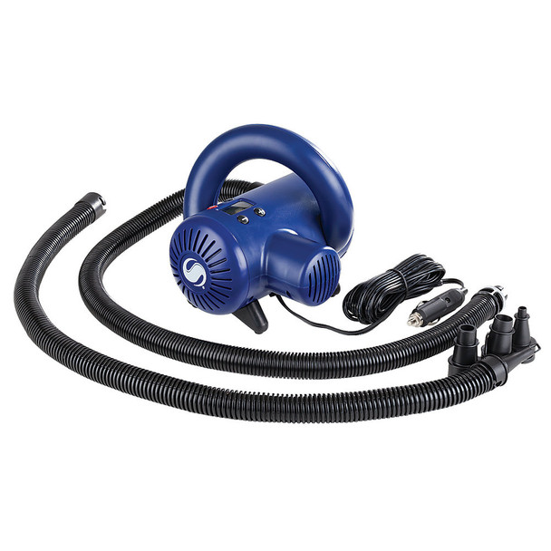 Sevylor 12v Electric Pump -Ideal for Inflating Air Tent & Awnings.
