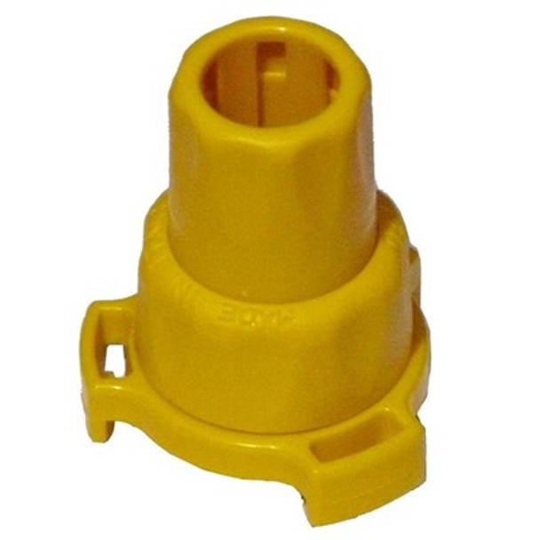 Water Filler Hose Stop - Makes it Easier to Fill Your Motorhome Water Tank