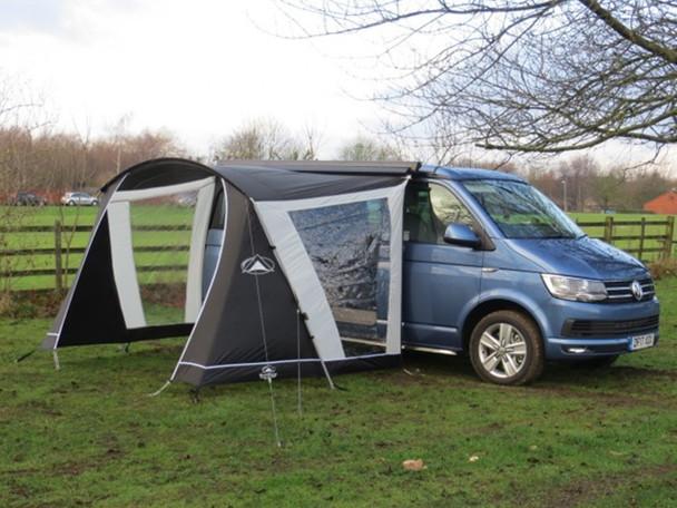 Sunncamp Swift Van Canopy 260  Low - 2019