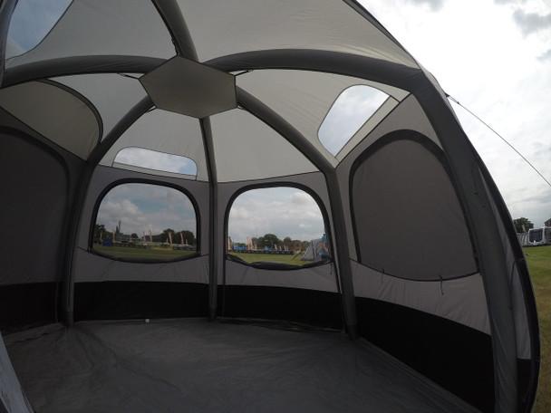 Vango Airhub Hexaway II Tall - Upgraded for 2019