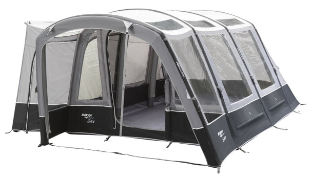 Vango Galli III Low - Updated 2019 Model