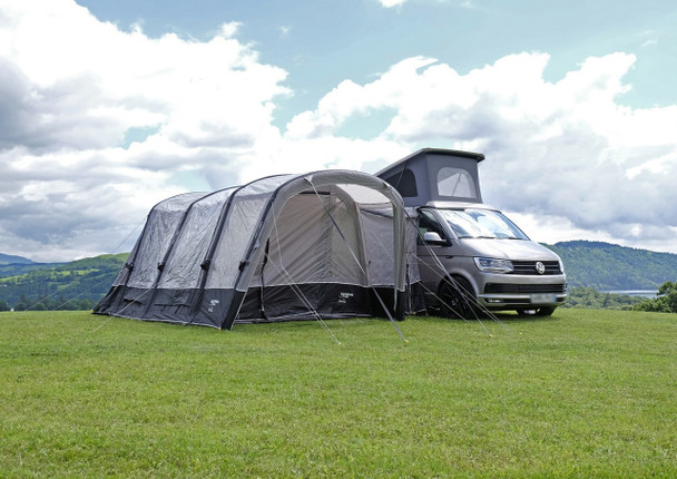 Vango Galli III RSV Low - Ideal VW California- Upgraded 2019 Model