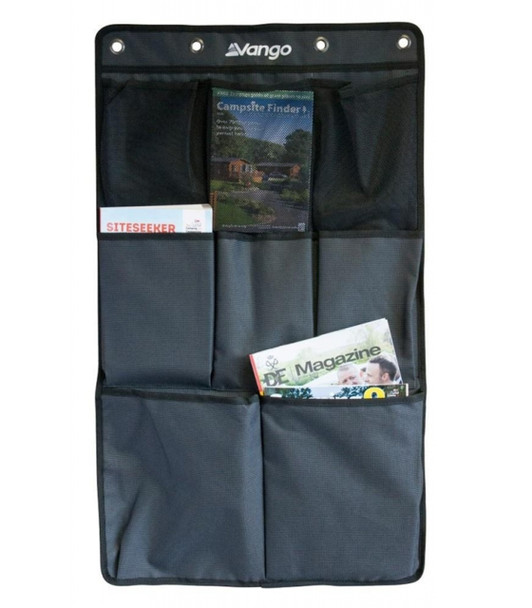 Vango Sky Storage 8 Pocket Organiser
