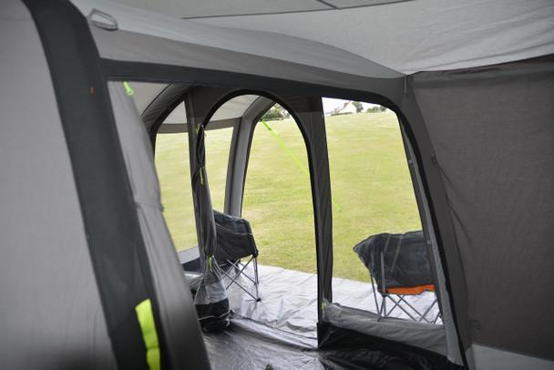 Kampa Travel Pod Touring  AIR VW R/H Version - VW California