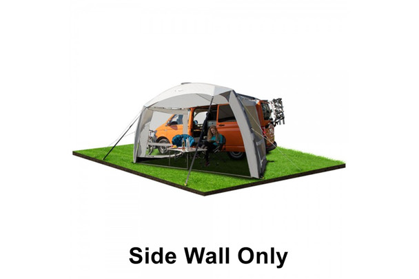 Vango AirBeam Sky Canopy Side Walls - NEW for 2020