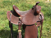 Handmade Chocolate Will James Saddle