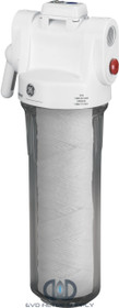GE GXWH20S - Whole Home Water Filtration System