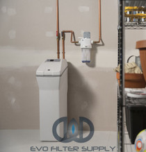 GE GXWH40L - Whole Home Water Filtration System