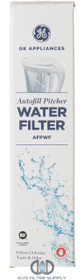 GE AFPWF - Auto Fill Water Pitcher Filter