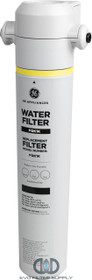 GE GXRLQK - Twist and Lock In-Line Refrigerator/Icemaker Replacement Filter