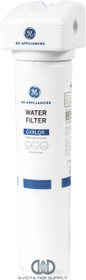 GE GXRLQR - Replacement Water Filter, For Single Stage or Inline Systems