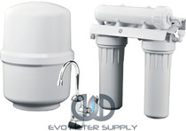 GE GXRM10RBL - Reverse Osmosis Filtration System