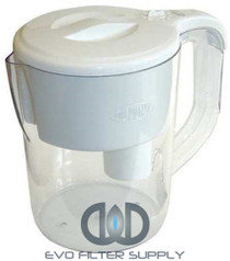 DuPont WFPT100 Block Cartridge Filter Pitcher
