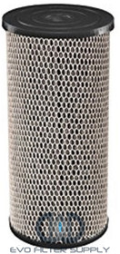 DuPont WFHDC8001 Universal Heavy Duty Whole House 2-Phase Carbon Wrap Cartridge