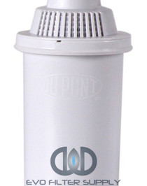 DuPont WFPTC100 Block Cartridge Filter Pitcher