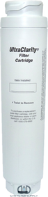 Bosch / Cuno 9000 077104 UltraClarity Refrigerator Water Filter (REPLFLTR10)