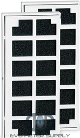 GE ODORFILTER Air Filter (2 Pack) Café Only