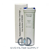 Maytag 67003662 Refrigerator Water Filter Replacement Cartridge