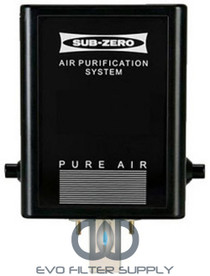 Sub Zero 7007067 Air Purfication Cartridge