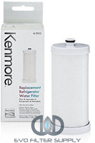 Kenmore 9913 Refrigerator Water Filter